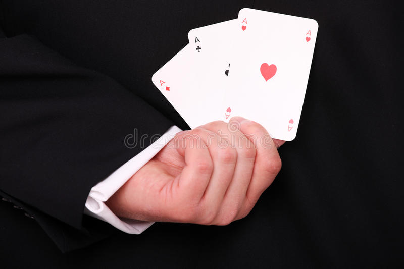 Download Playing Cards Stock Photo - Image: 24383700
