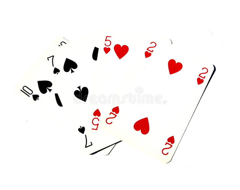Download Playing Cards Stock Images - Image: 590404