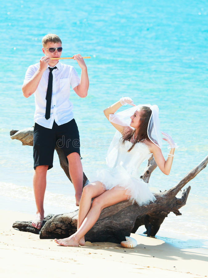 Download Playing flute stock photo. Image of groom, people, emotional - 20659090