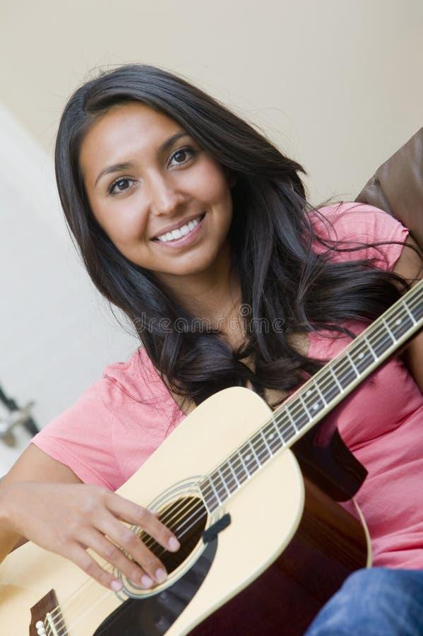 Download Playing Guitar Stock Photos - Image: 10231963