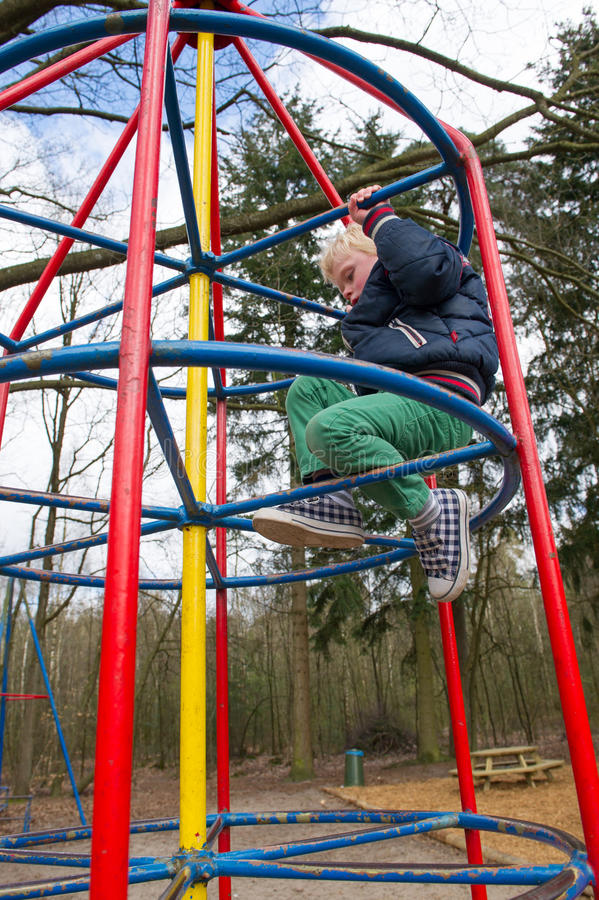 Download Playing at the playground stock photo. Image of colorful - 26795300