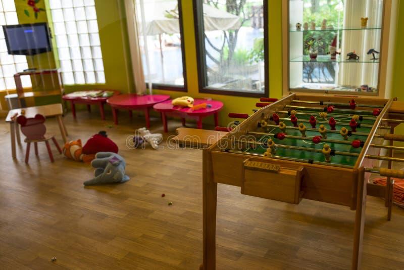 playroom zdjęcie royalty free