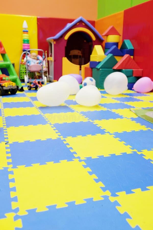 playroom stockfotos