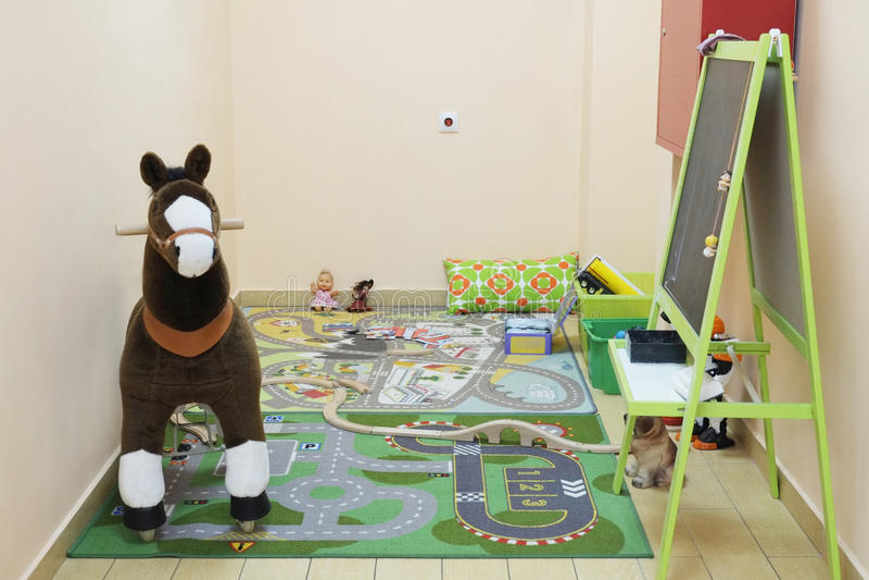 playroom stockfotografie