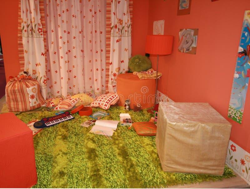 Download Playroom interior stock photo. Image of children, interior - 4826590