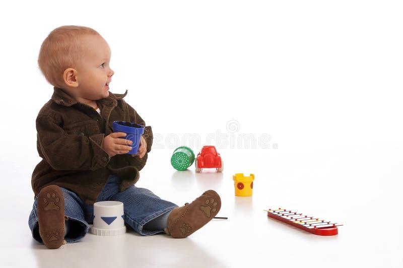 playtime стоковая фотография