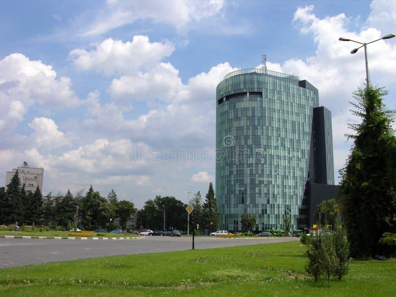 Download Plaza Charles De Gaulles - Bucharest, Romania Stock Photo - Image: 179742