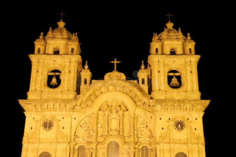 Plaza de Armas de Cusco's photos stock