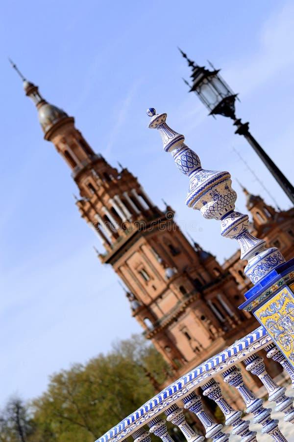 Download Plaza De Espana Royalty Free Stock Images - Image: 25187029