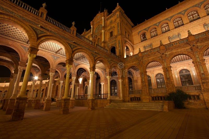 Download Plaza de Espana imagen de archivo. Imagen de cuadrado - 7276217