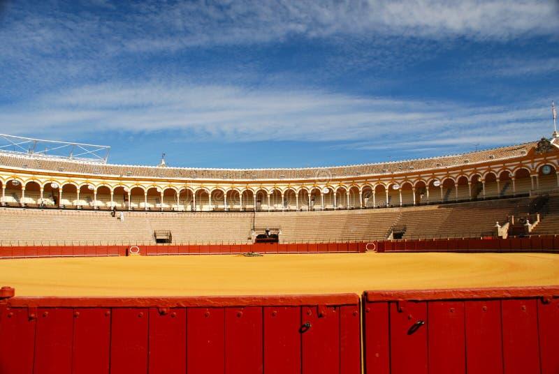 Download Plaza De Toros, Sevilla, Spain Stock Photo - Image: 24426608