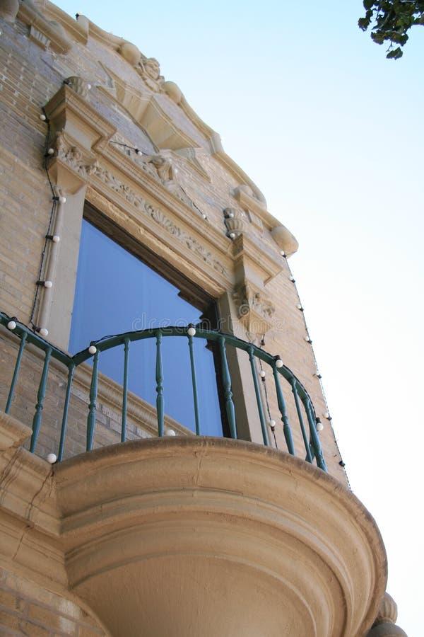 Plaza di Kansas City fotografie stock libere da diritti