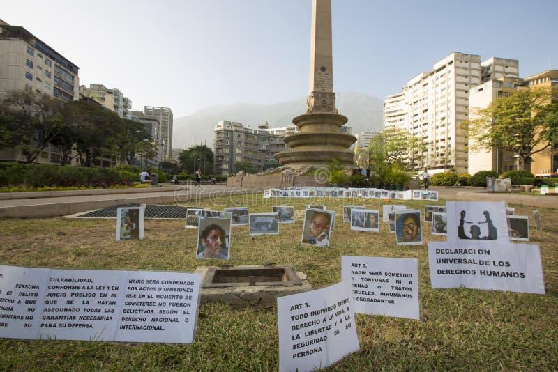 Download Plaza Pacifica De Francia, Caracas Di Dimostrazione Venezuela Immagine Stock Editoriale - Immagine di democrazia, pace: 56878454