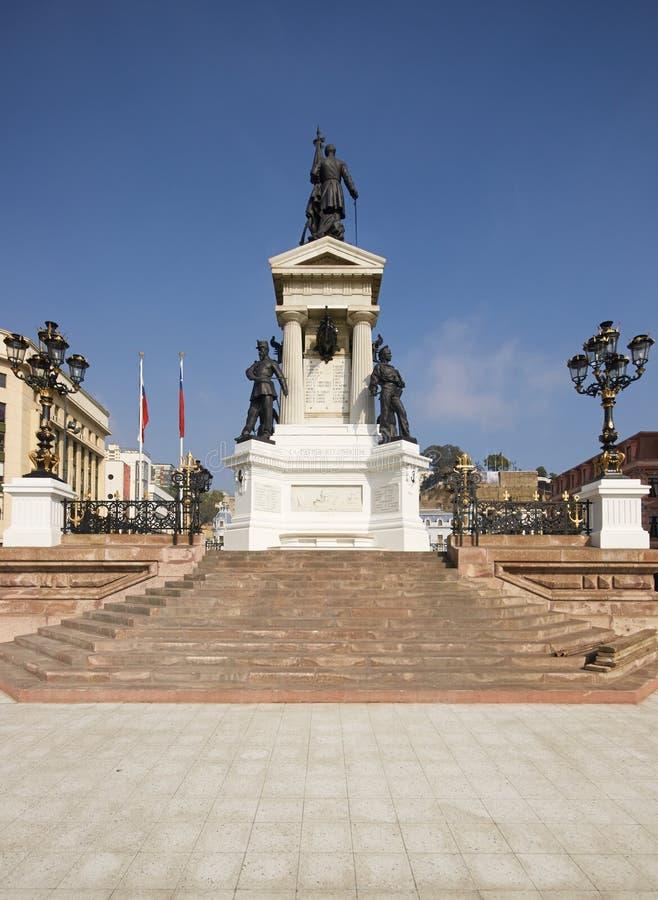 Plaza Sotomayor fotos de stock royalty free