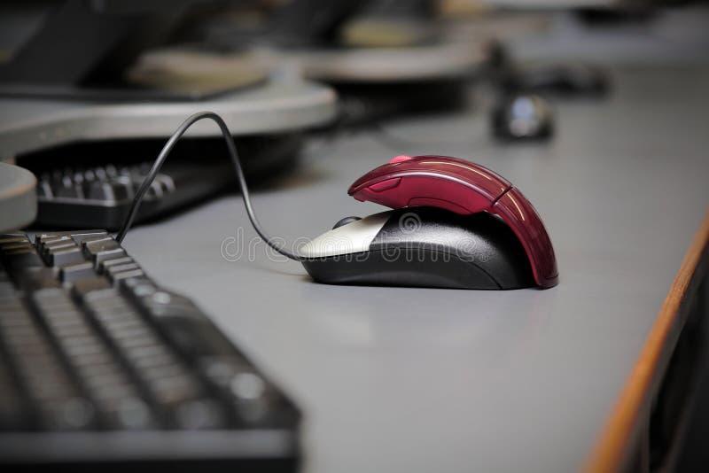 plciowy napastowanie konceptualny biuro zdjęcie stock
