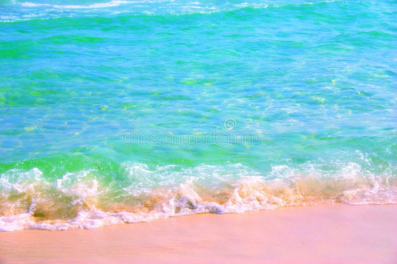 Download Pleasant stock image. Image of ocean, getaway, waves, vacation - 478963