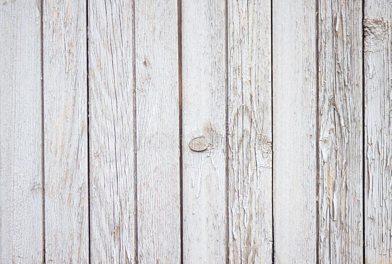 Pleasant abstract empty background of wooden boards royalty free stock image