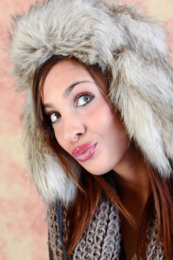 Download Pleasantness stock image. Image of clothing, happy, warm - 27533347