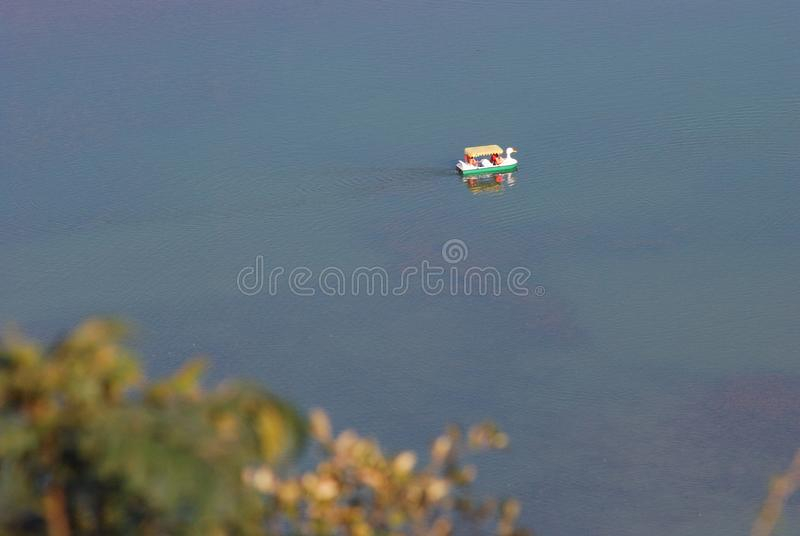 Download Pleasure boat stock image. Image of holiday, close, climate - 8168527