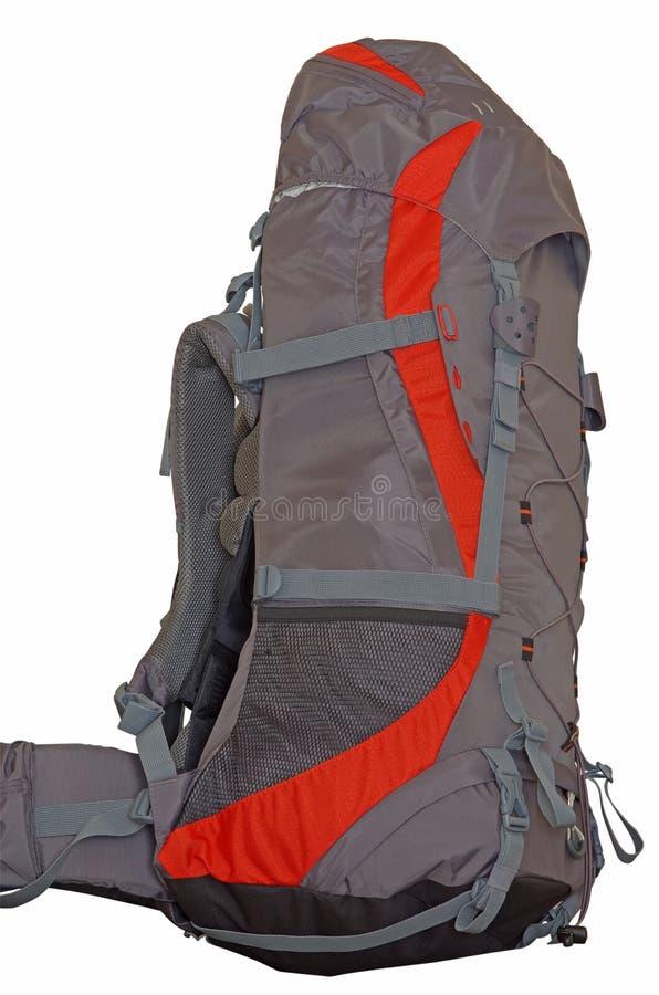 plecak folujący zdjęcie stock
