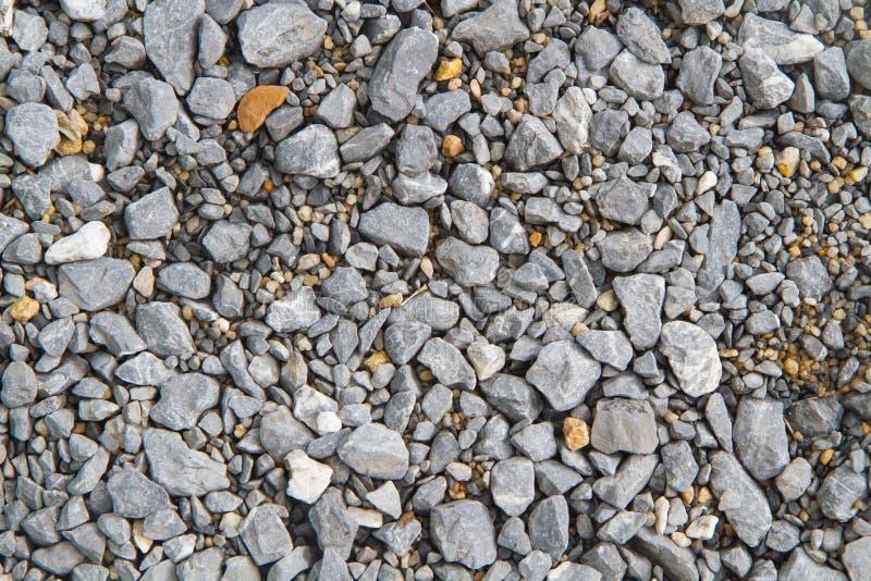 Download Plein Fond De Gravier D'abrégé Sur Cadre Image stock - Image du inégal, gris: 45366025