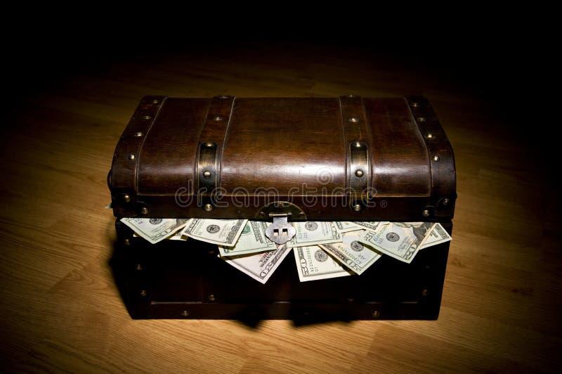 plein joncteur réseau d'argent photos libres de droits