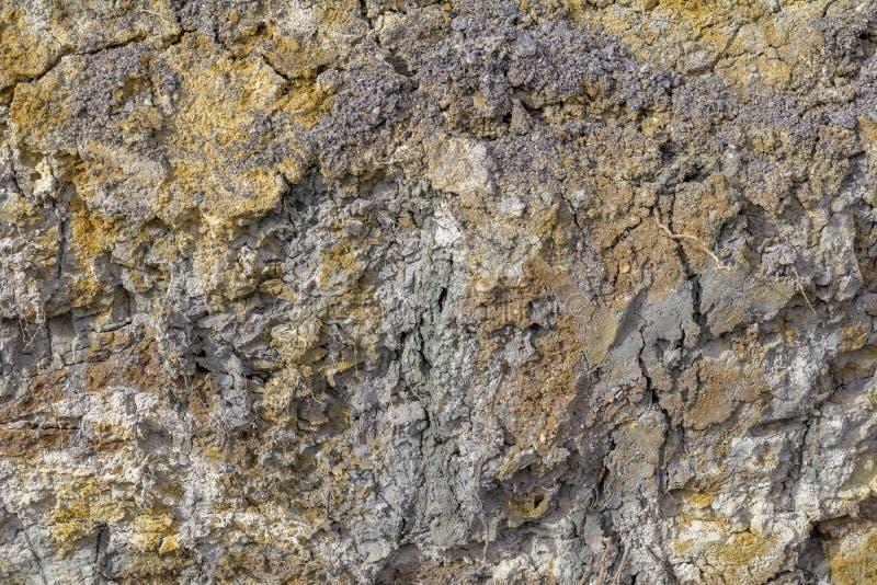Pleine structure de sol d'abrégé sur cadre photos stock