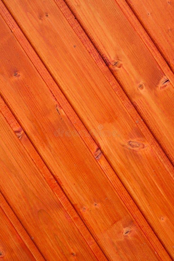 Plenerowy floorboard zdjęcia royalty free