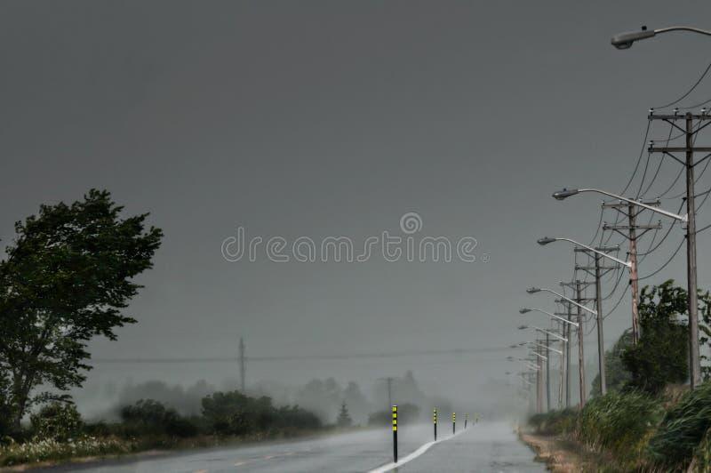 Pleuvoir le temps