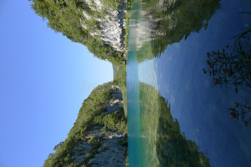Free Plitvice Lakes National Park Royalty Free Stock Photography - 21915247