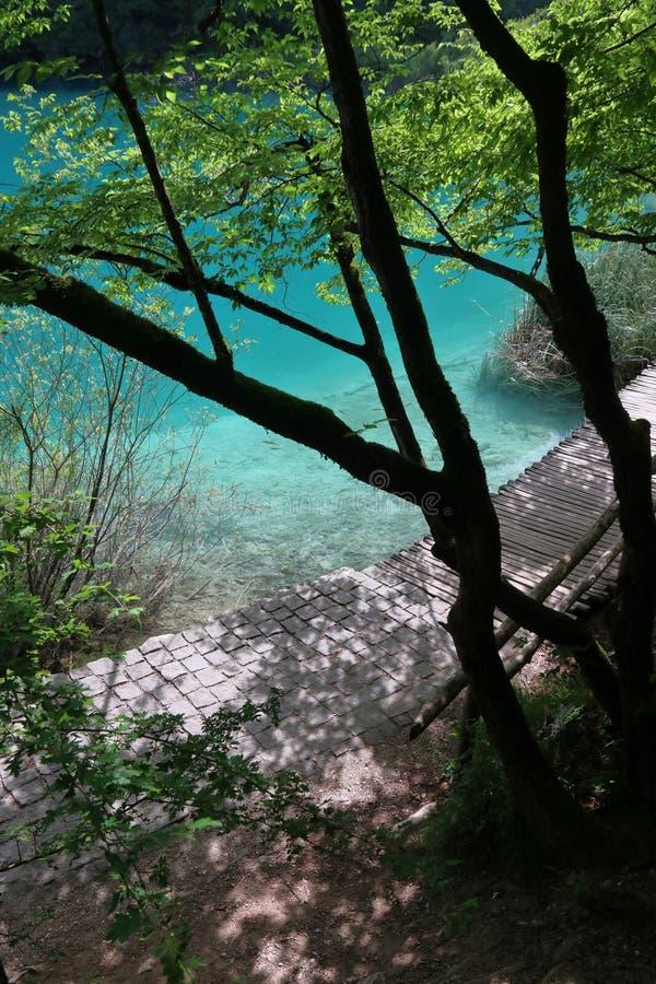 Plitvicka Jezera, Croatia stock photos