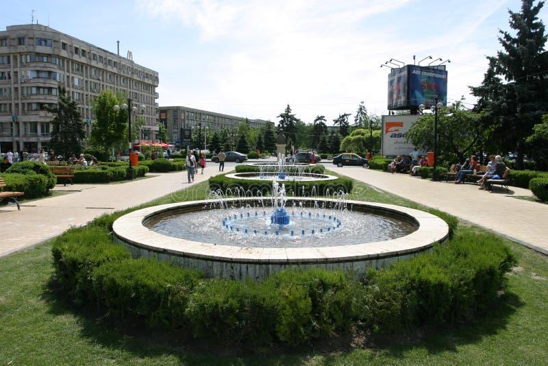 Ploiesti city stock photos