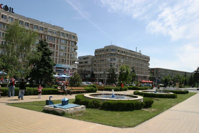 Ploiesti city royalty free stock photo