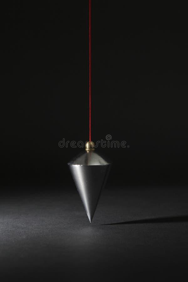 Plomb en métal photographie stock libre de droits