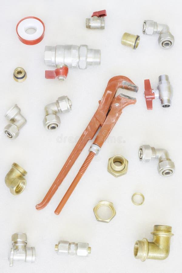 Plomberie image stock