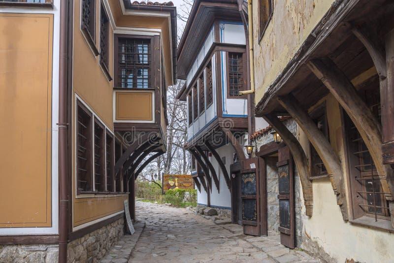 Plovdiv, Βουλγαρία στοκ εικόνα με δικαίωμα ελεύθερης χρήσης