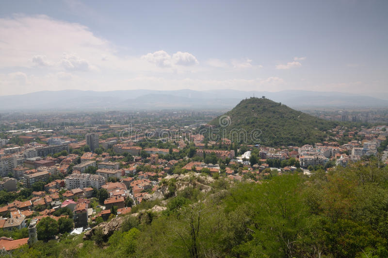 Plovdiv royalty free stock images