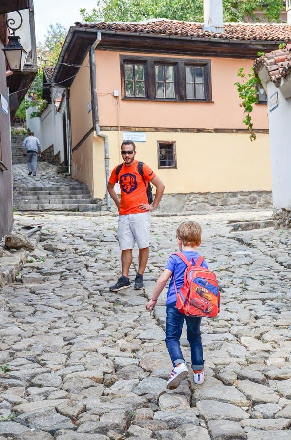 Plovdiv στοκ φωτογραφίες με δικαίωμα ελεύθερης χρήσης