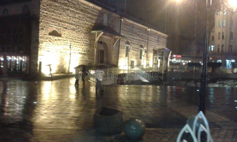 Plovdiv, Bulgarie photographie stock libre de droits