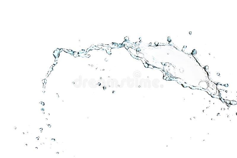 Pluśnięcie woda