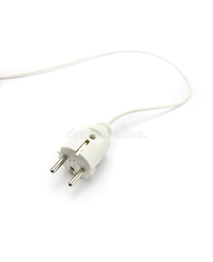 Download Plugue elétrico imagem de stock. Imagem de ferragem, geração - 16853049