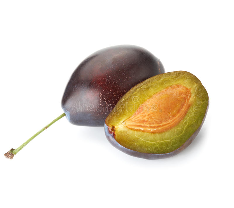 Free Plum Stock Photo - 12546520