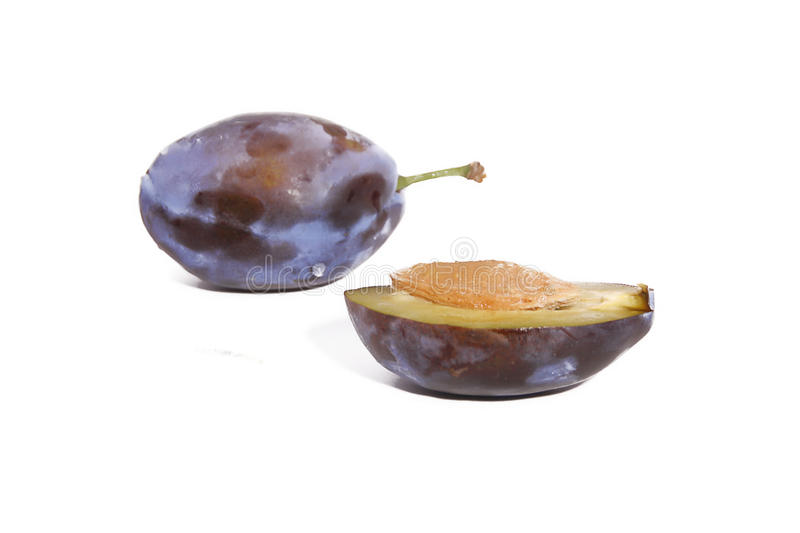 Download Plum stock photo. Image of carbohydrate, background, fruit - 20776844