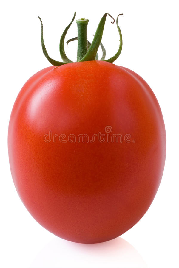 Free Plum Tomato Royalty Free Stock Photography - 13289007