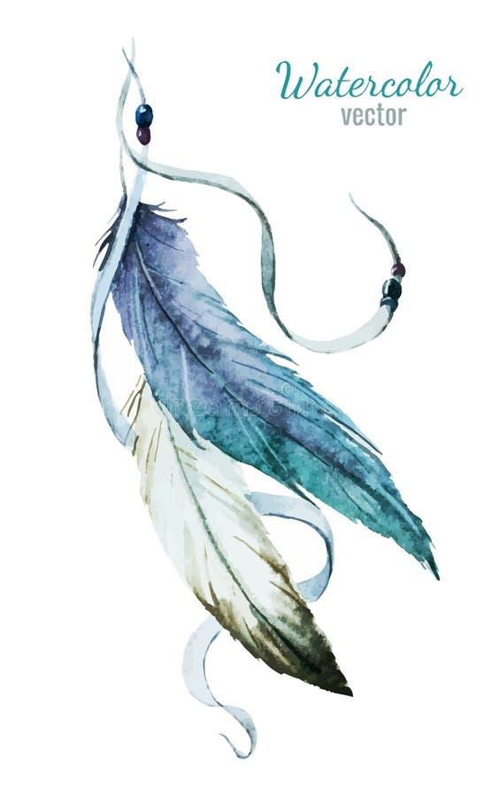 Pluma agradable libre illustration