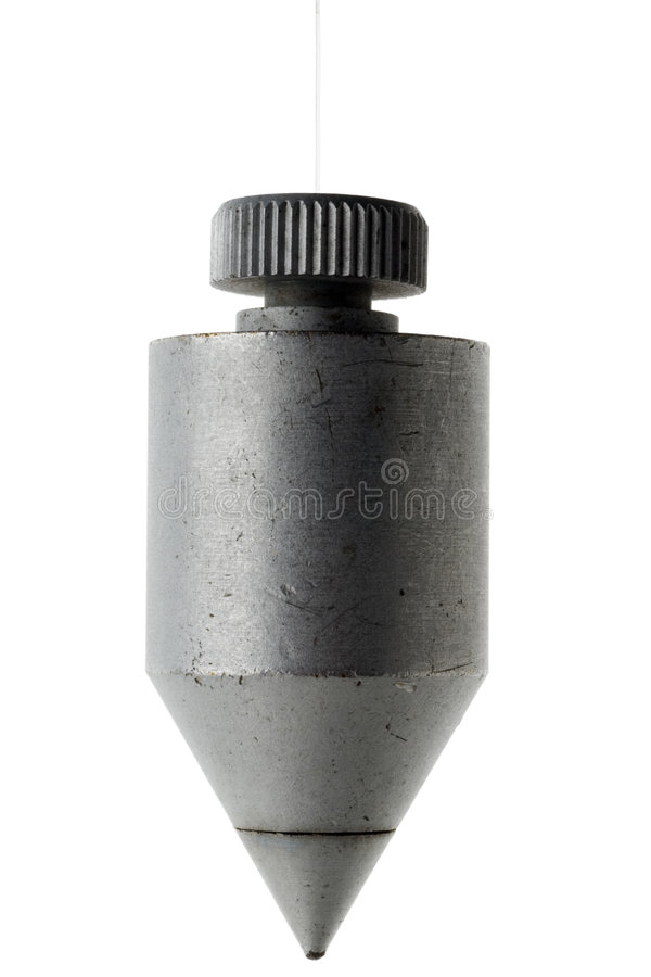 Free Plumb Line Stock Images - 4444994