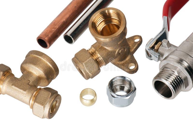 Download Plumbing fixtures stock photo. Image of plumbing, industry - 22280398
