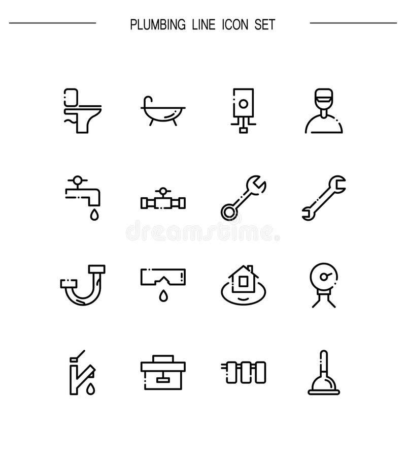 79  plumbing symbols and fixtures
