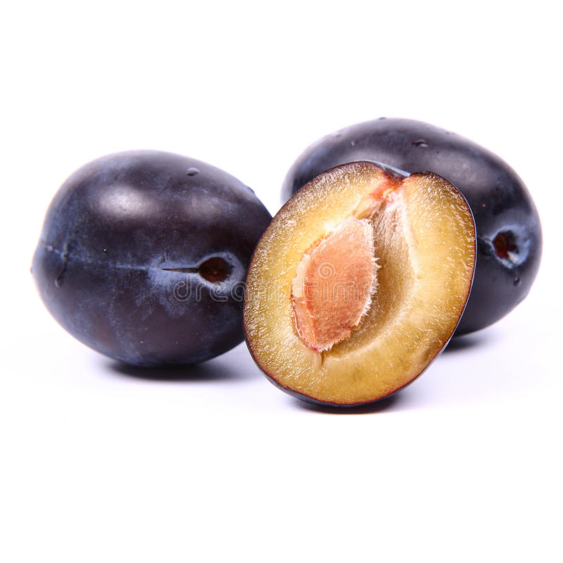 Free Plums Stock Photography - 16055752