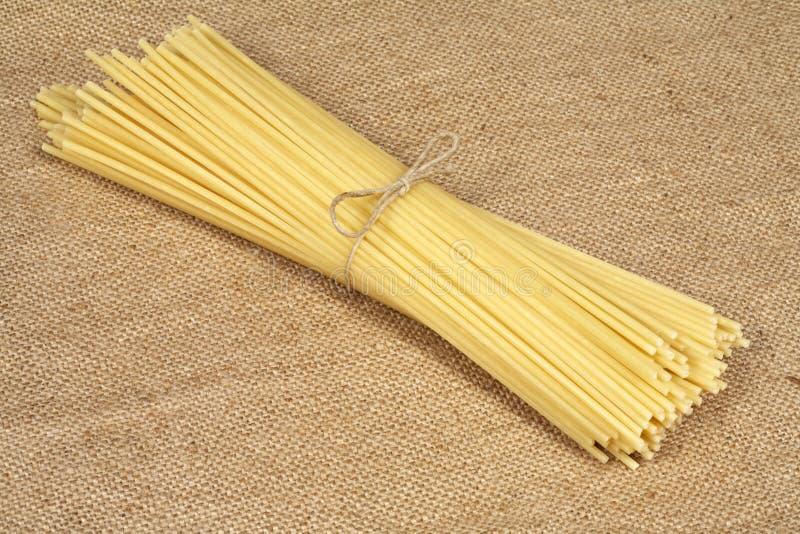 plundra för pasta royaltyfri fotografi